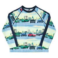 T-Shirt Langærmet - 7721