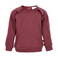 Sweatshirt Quiltet - 4725