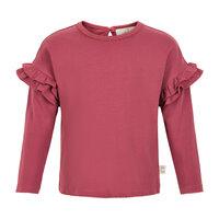 Langærmet T-Shirt - 4725