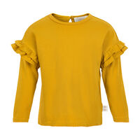 Langærmet T-Shirt - 3948