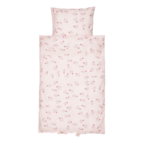 Ladybug Junior Sengetøj