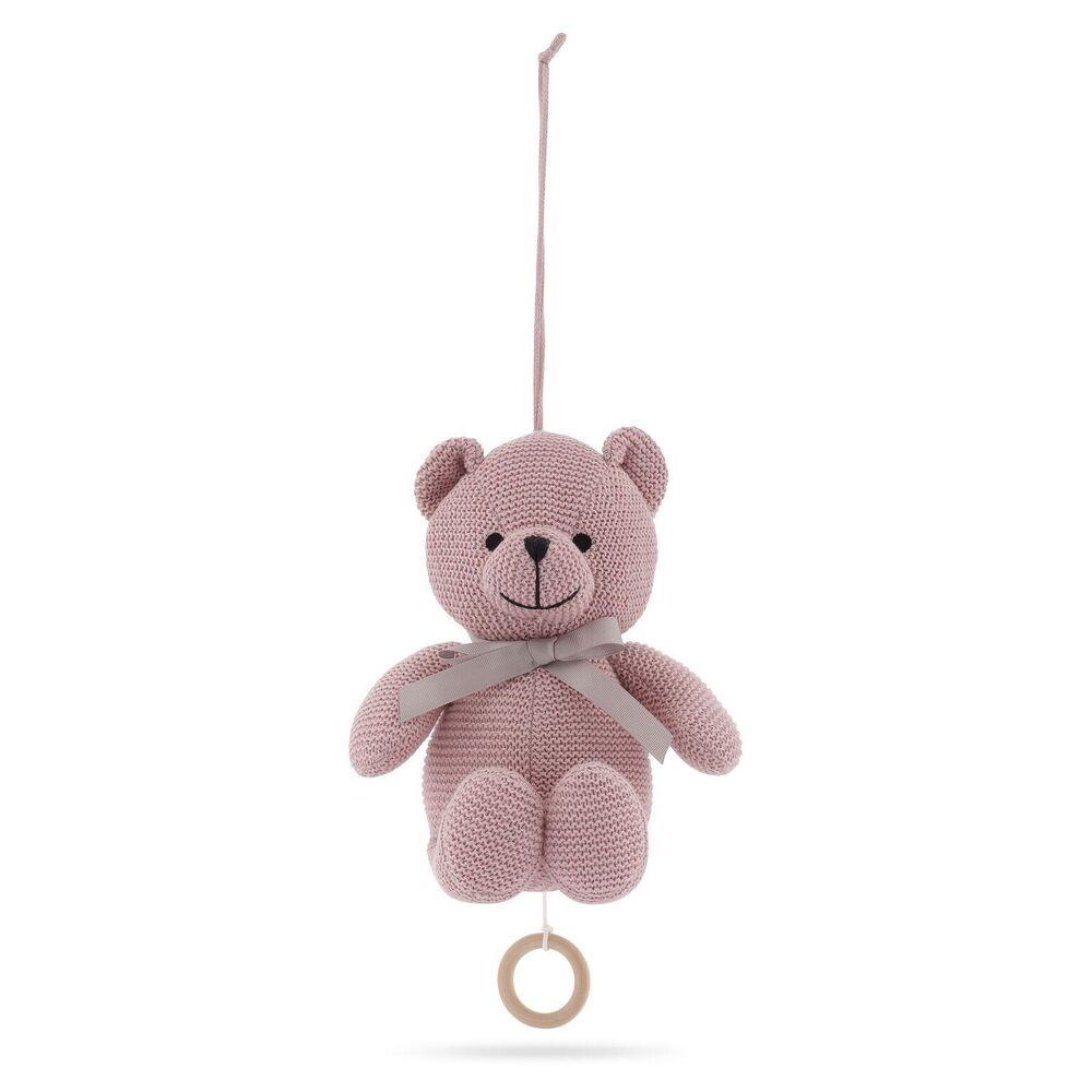 Image of   Vanilla Little Teddy, Musik Bamse - Rose