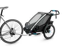 Thule Chariot Sport1, Black
