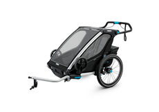 Thule Chariot Sport2, Black