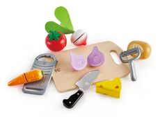 Cooking Essentials Legemad