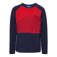 Lwtiger 651 T-Shirt - 367 Bright Red