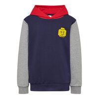 Lwsiam 652 Sweatshirt - 590 Dark Navy