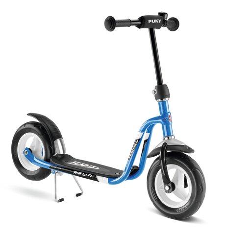 R 03 Løbehjul, Blå