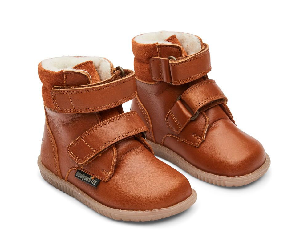 Image of   Bundgaard Rabbit Velcro - 206 Tan