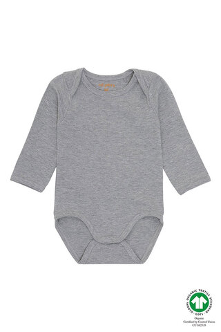 Bob Body - Grey Melange
