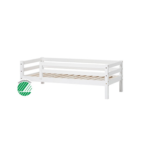 BASIC Juniorseng Med Sengehest 70×160 cm