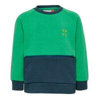 Lwsirius 652 Sweatshirt - 866 Green