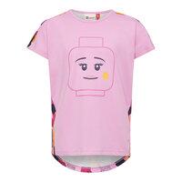 Lwtippi 609 T-Shirt - 468 Pink