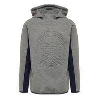 Lwsiam 660 Sweatshirt - 921 Grey Melange