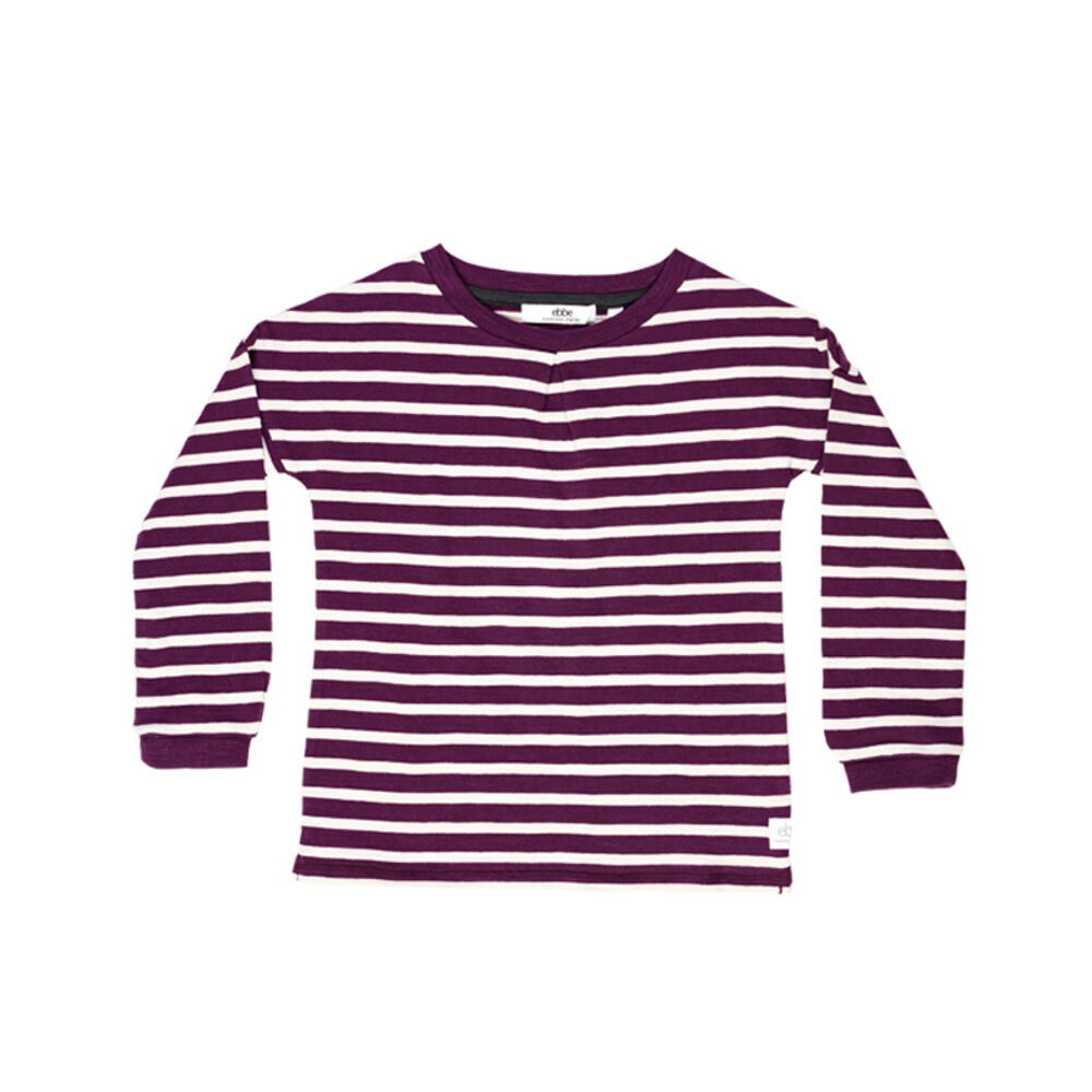 Image of   ebbe Melody T-shirt - Grape