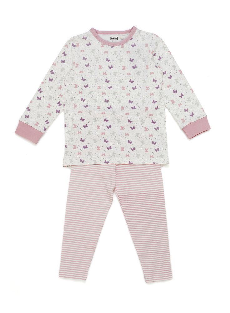 BeKids Pyjamas Printet Top - 111 thumbnail