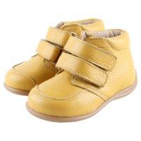 Begyndersko Velcro - 113 Yellow