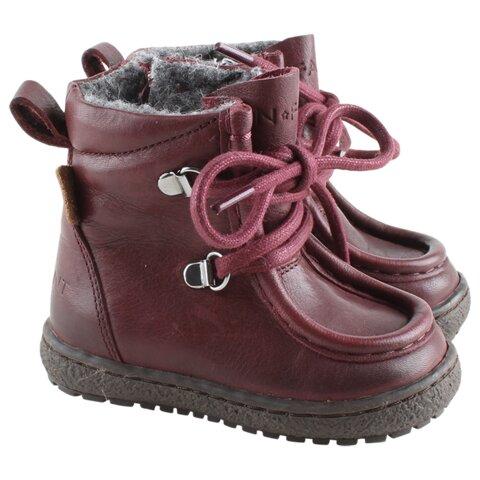 Støvle - 112 Bodeaux