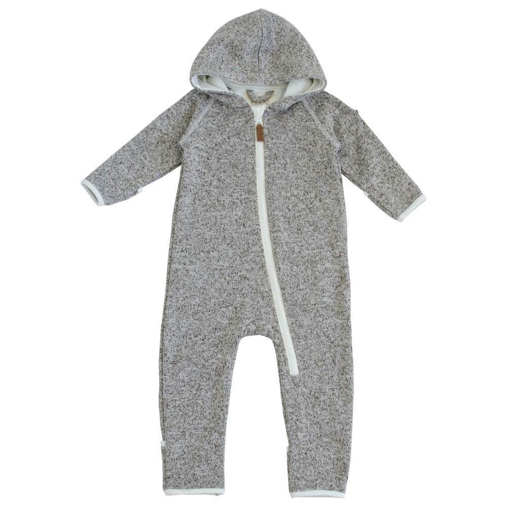 Image of   ebbe Dandy Fleece Bodysuit - 0535
