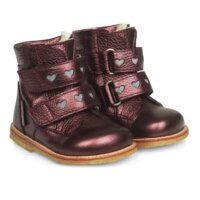 Starter Tex Støvle Med Velcro - 8314