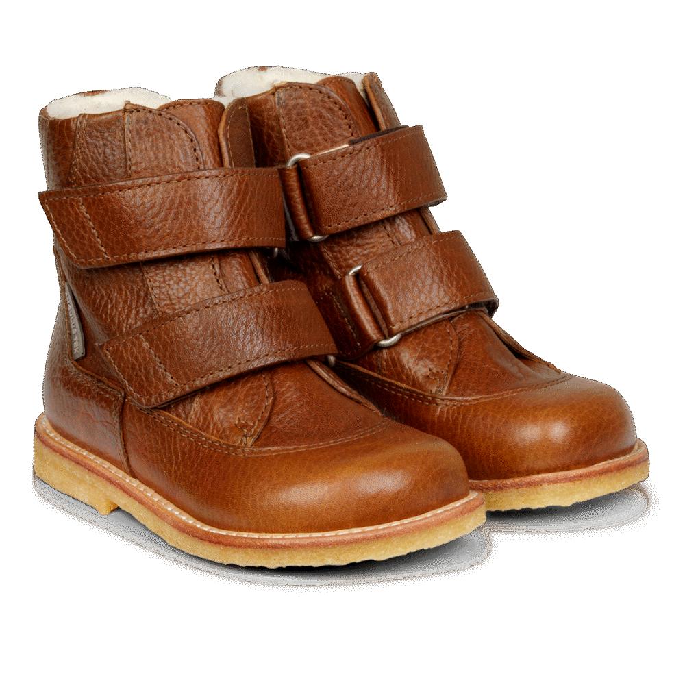 Angulus Tex Støvle Med Velcro Lukning - 2509 thumbnail