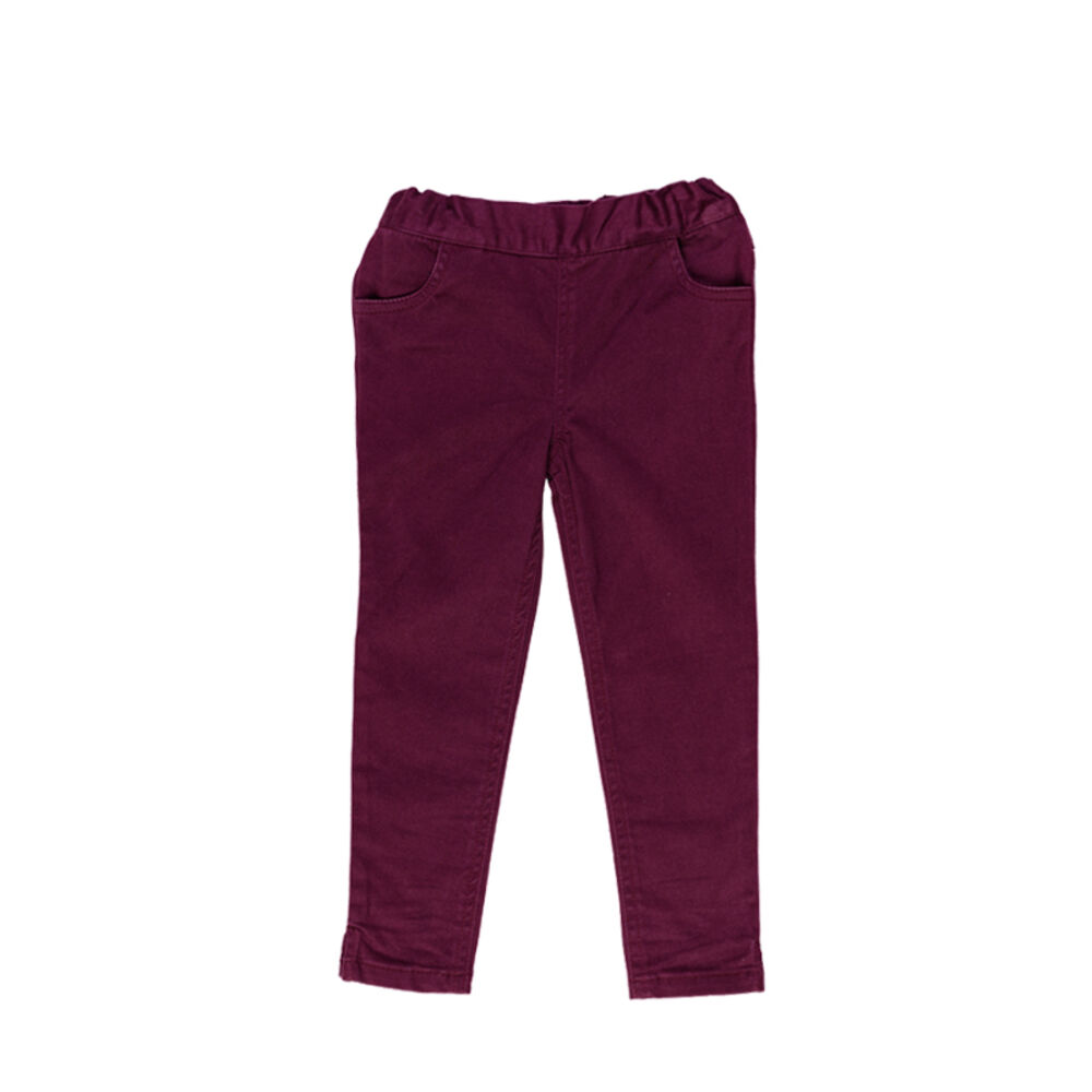 Image of   ebbe Hanne Treggings - Dark Grape