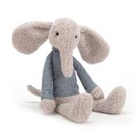 Jumble Elefant, 34 Cm