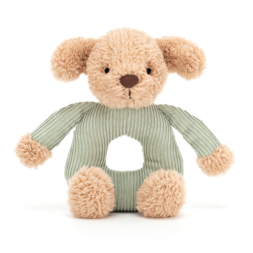 Image of   JellyCat Jumble Hund, Rangle
