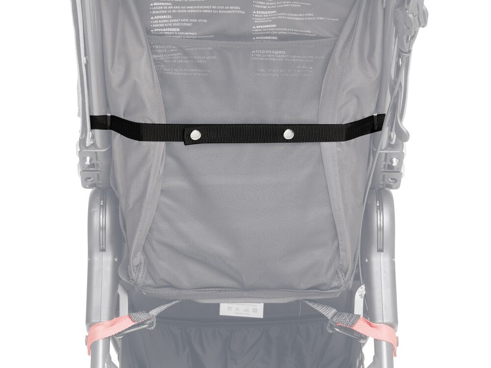 Image of   Babyjogger Stroller Sit-Up Straps