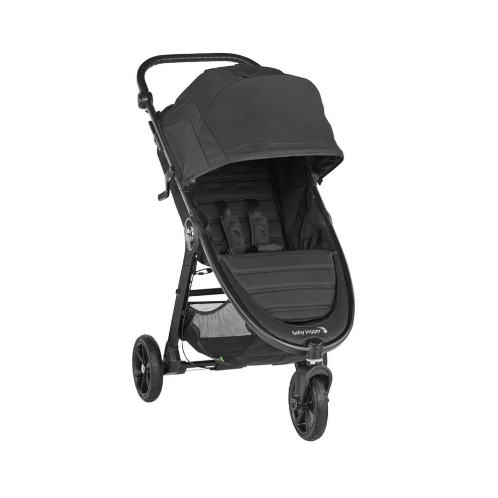 Image of   Baby Jogger City Mini GT 2 - Jet