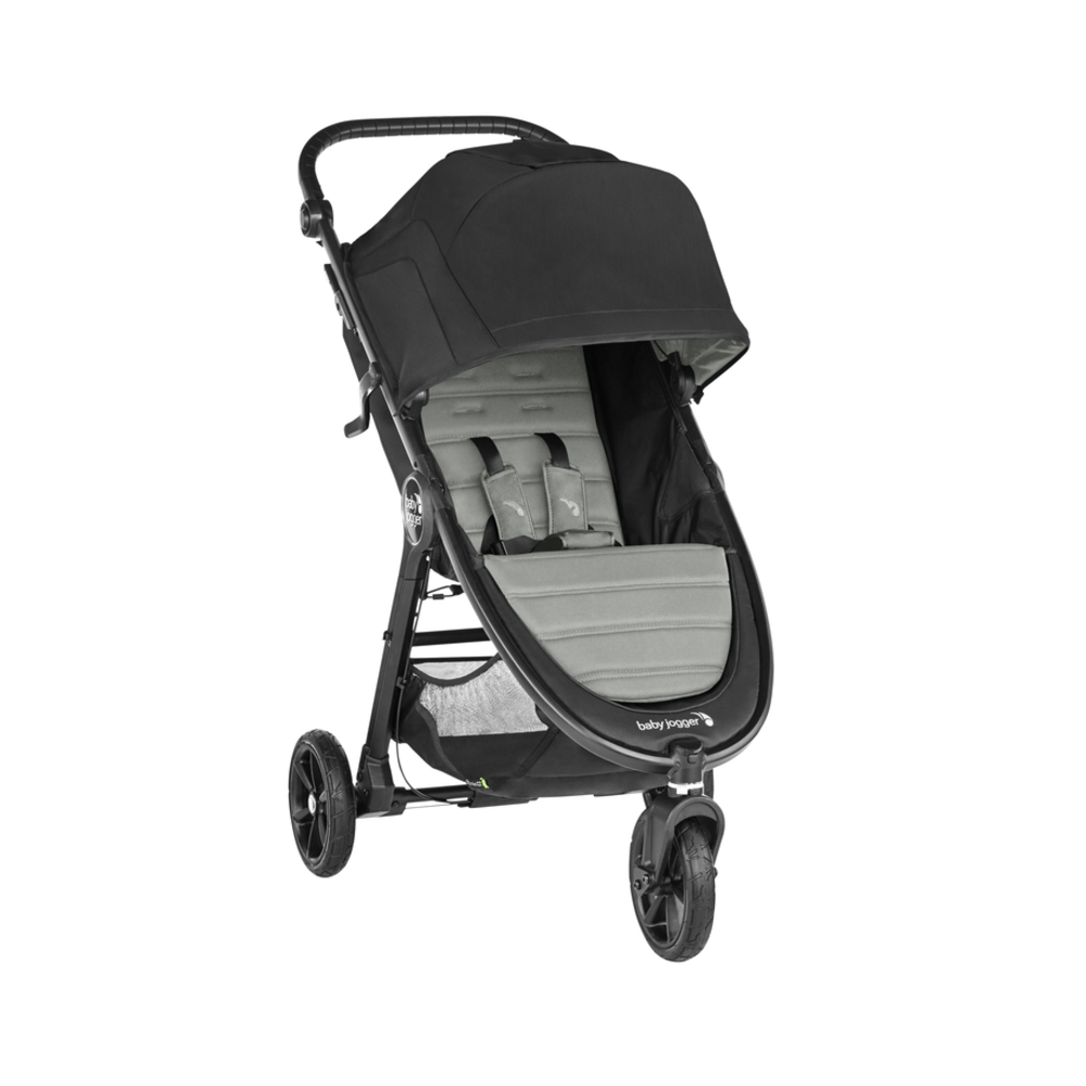 Image of   Baby Jogger City Mini GT 2 - Slate