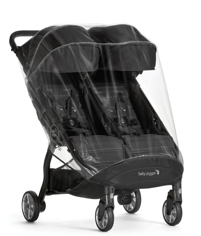 Image of   Babyjogger Regnslag - Tour 2 Double