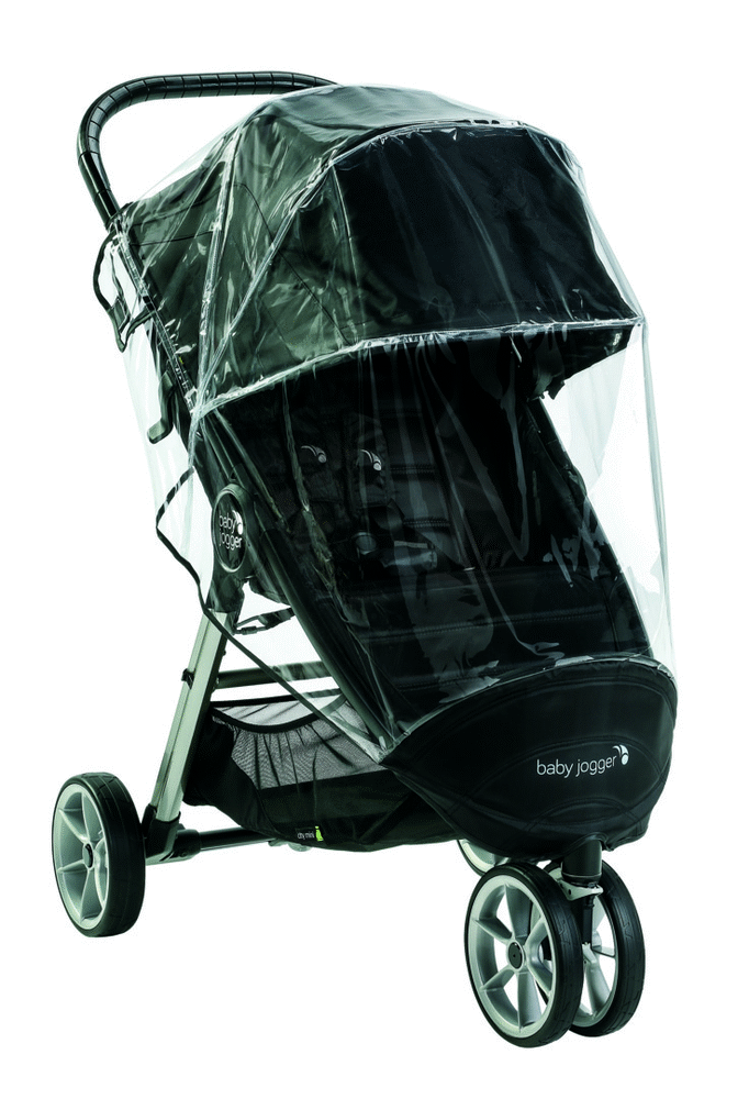 Image of   Babyjogger Regnslag, City Mini GT 2 Single