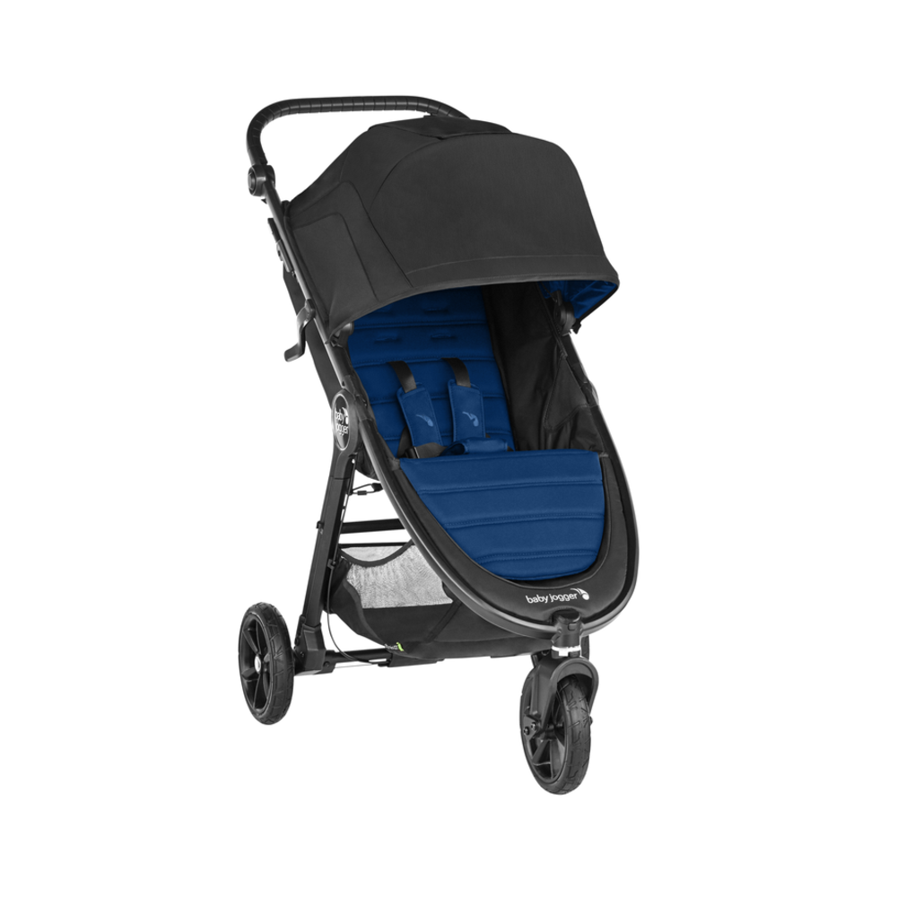 Image of   Baby Jogger City Mini GT 2 - Windsor