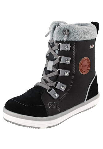 Støvler Freddo - 9990 Sort