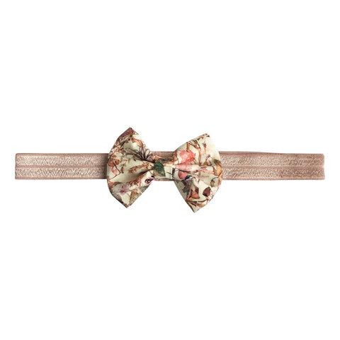 Milledeux® Liberty Wildflower F Hårsløjfe – Elastisk Hårbånd