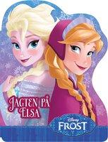 Disney Frost, Jagten På Elsa