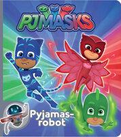 PJ MASKS Pyjamasrobot