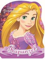 Disney Prinsesser Rapunzel, Mine Kære Helte!