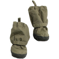Overtøjsfutter - 4490 Army Leaf