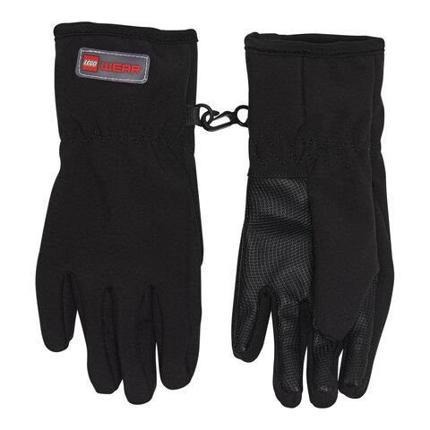 Lwaustin 702 Handsker - 995 Black