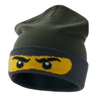 Lwalfred 708 Hat - 883 Dark Green