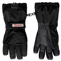 Lwalfred 703 Handsker - 995 Black