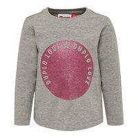 Lwthelma 753 T-Shirt - 921 Grey Melange