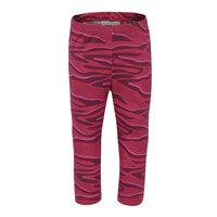 Lwpoline 750 Leggings - 496 Dark Pink
