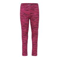 Lwpaola 756 Leggings - 496 Dark Pink