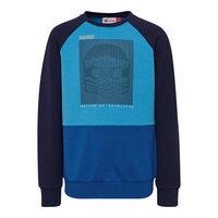 Lwsiam 784 Sweatshirt - 553 Blue