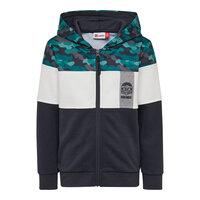 Lwsiam 787 Sweatshirt - 965 Dark Grey
