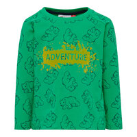 Lwterrence 780 T-Shirt - 866 Green