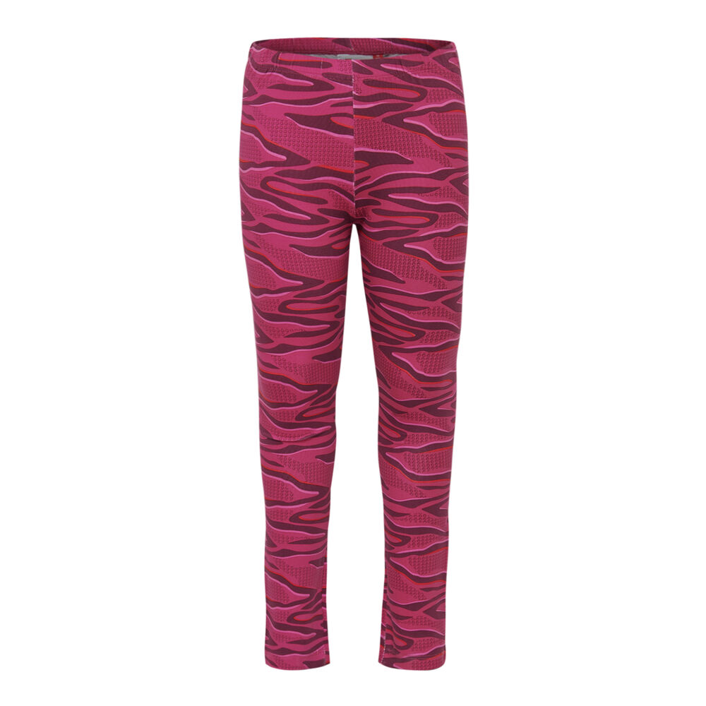 LEGO Wear Lwpaola 756 Leggings - 496 Dark Pink thumbnail